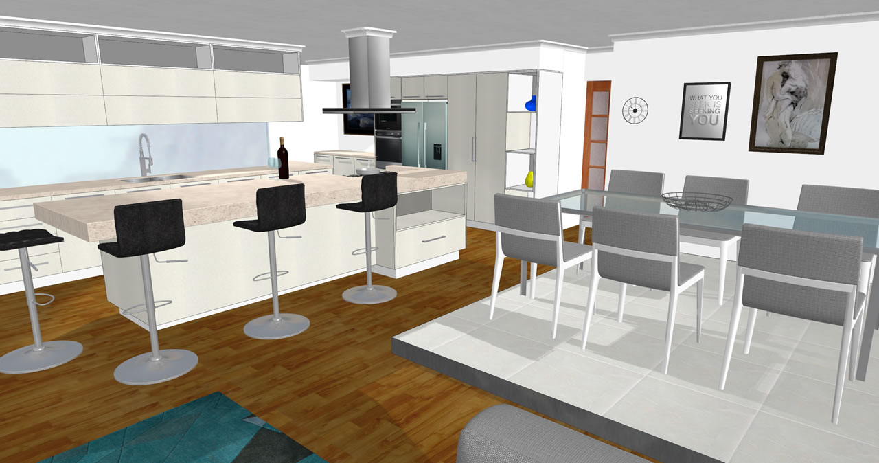3D Kitchen Software - Videos