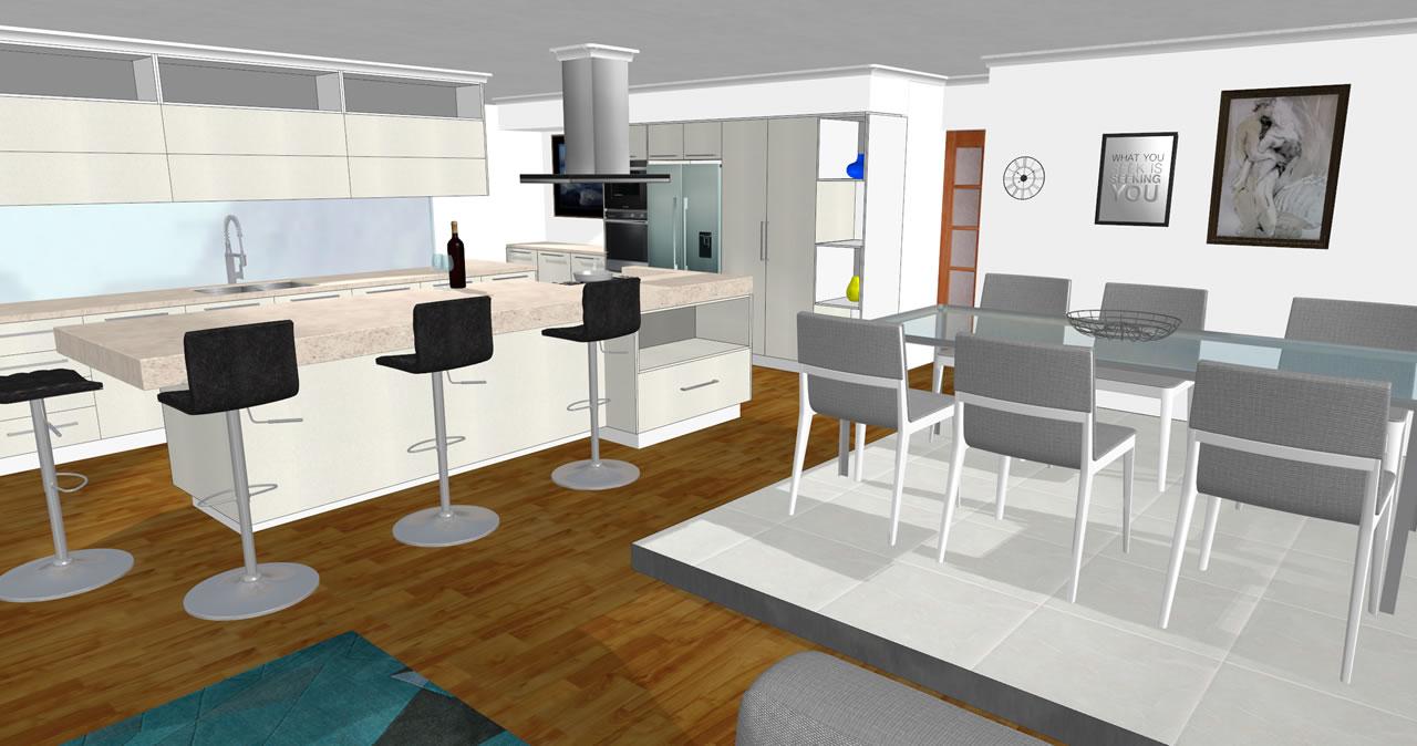 3d kitchen software  videos